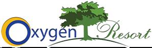 Oxygen Resort in Suriname-logo