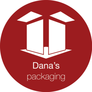 Danas Packaging Pakettendienst Suriname