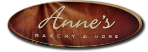 Anne's Bakery Suriname Logo