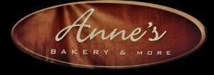 Anne's Bakery Suriname Logo