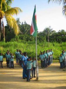 Surinaamse Onderwijs Structuren