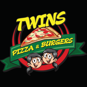Twins Pizza & Burgers in Suriname
