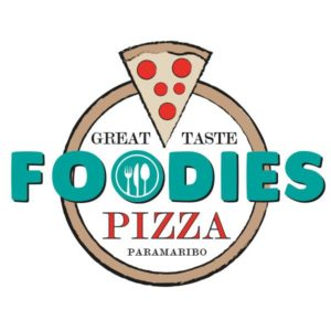 Foodies Pizza & Snacks Suriname