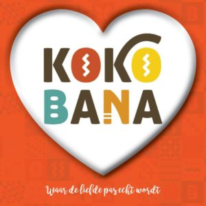 Koko Bana restaurant in Suriname