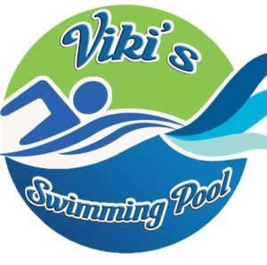 Vicki's Swimming Pool in Suriname