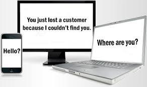 waarom een website?