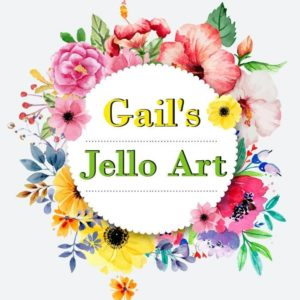 Gail Jello Art Suriname