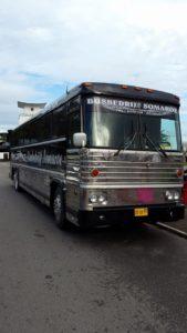 Partybus Somaroe Suriname