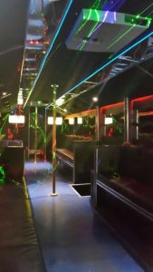 Partybussen Huren Suriname
