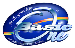 Basic One Water in Suriname