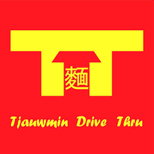 Tjauwmin Drive Thru in Suriname