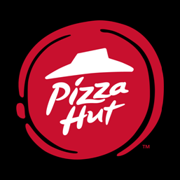 Pizza hut restaurant in Suriname