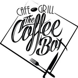 The Coffee Box in Suriname